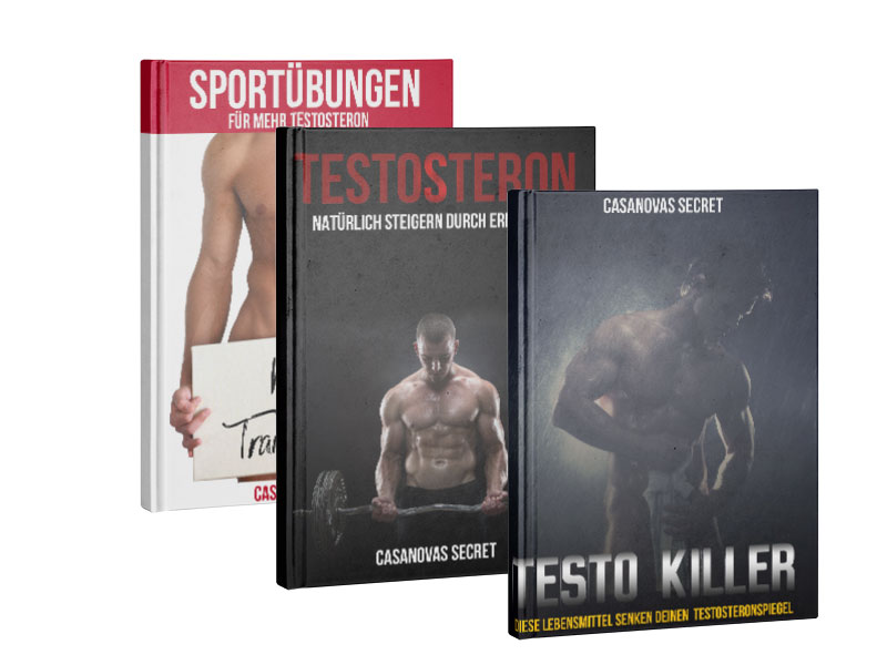 Testosteron steigern ebooks